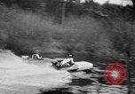 Image of Sammamish Slough Course Seattle Washington USA, 1941, second 34 stock footage video 65675053560