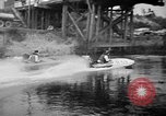 Image of Sammamish Slough Course Seattle Washington USA, 1941, second 37 stock footage video 65675053560