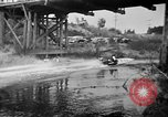 Image of Sammamish Slough Course Seattle Washington USA, 1941, second 38 stock footage video 65675053560