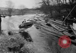 Image of Sammamish Slough Course Seattle Washington USA, 1941, second 45 stock footage video 65675053560
