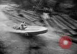 Image of Sammamish Slough Course Seattle Washington USA, 1941, second 46 stock footage video 65675053560