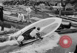 Image of Sammamish Slough Course Seattle Washington USA, 1941, second 48 stock footage video 65675053560