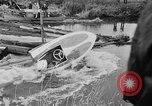 Image of Sammamish Slough Course Seattle Washington USA, 1941, second 49 stock footage video 65675053560