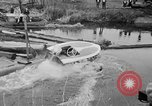 Image of Sammamish Slough Course Seattle Washington USA, 1941, second 50 stock footage video 65675053560