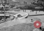 Image of Sammamish Slough Course Seattle Washington USA, 1941, second 51 stock footage video 65675053560