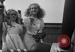 Image of Wendell Wilkie Nashville Tennessee USA, 1941, second 23 stock footage video 65675053562