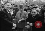 Image of Bronx Zoo New York City USA, 1941, second 4 stock footage video 65675053566