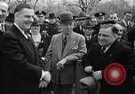 Image of Bronx Zoo New York City USA, 1941, second 5 stock footage video 65675053566