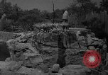 Image of Bronx Zoo New York City USA, 1941, second 25 stock footage video 65675053566