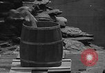 Image of Bronx Zoo New York City USA, 1941, second 57 stock footage video 65675053566