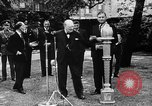 Image of Winston Churchill United Kingdom, 1941, second 9 stock footage video 65675053571