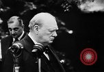 Image of Winston Churchill United Kingdom, 1941, second 15 stock footage video 65675053571