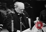 Image of Winston Churchill United Kingdom, 1941, second 18 stock footage video 65675053571