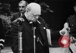 Image of Winston Churchill United Kingdom, 1941, second 19 stock footage video 65675053571