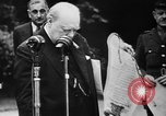 Image of Winston Churchill United Kingdom, 1941, second 20 stock footage video 65675053571