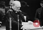 Image of Winston Churchill United Kingdom, 1941, second 22 stock footage video 65675053571