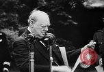 Image of Winston Churchill United Kingdom, 1941, second 24 stock footage video 65675053571