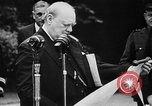 Image of Winston Churchill United Kingdom, 1941, second 26 stock footage video 65675053571