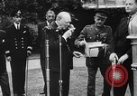 Image of Winston Churchill United Kingdom, 1941, second 31 stock footage video 65675053571