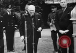 Image of Winston Churchill United Kingdom, 1941, second 32 stock footage video 65675053571