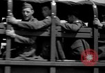 Image of United States troops Canada, 1941, second 21 stock footage video 65675053572