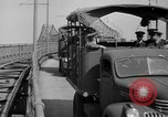 Image of United States troops Canada, 1941, second 32 stock footage video 65675053572