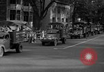 Image of United States troops Canada, 1941, second 46 stock footage video 65675053572