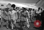 Image of Prince George visits Martin Aircraft factory Middle River Maryland USA, 1941, second 5 stock footage video 65675053575
