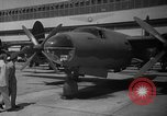 Image of Prince George visits Martin Aircraft factory Middle River Maryland USA, 1941, second 9 stock footage video 65675053575