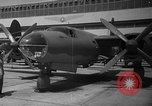 Image of Prince George visits Martin Aircraft factory Middle River Maryland USA, 1941, second 13 stock footage video 65675053575