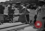 Image of Prince George visits Martin Aircraft factory Middle River Maryland USA, 1941, second 18 stock footage video 65675053575