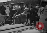 Image of Prince George visits Martin Aircraft factory Middle River Maryland USA, 1941, second 19 stock footage video 65675053575