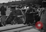 Image of Prince George visits Martin Aircraft factory Middle River Maryland USA, 1941, second 20 stock footage video 65675053575