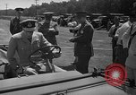 Image of Prince George visits Martin Aircraft factory Middle River Maryland USA, 1941, second 21 stock footage video 65675053575