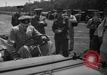Image of Prince George visits Martin Aircraft factory Middle River Maryland USA, 1941, second 22 stock footage video 65675053575