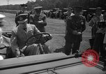 Image of Prince George visits Martin Aircraft factory Middle River Maryland USA, 1941, second 23 stock footage video 65675053575