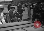 Image of Prince George visits Martin Aircraft factory Middle River Maryland USA, 1941, second 24 stock footage video 65675053575
