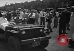 Image of Prince George visits Martin Aircraft factory Middle River Maryland USA, 1941, second 27 stock footage video 65675053575