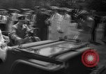 Image of Prince George visits Martin Aircraft factory Middle River Maryland USA, 1941, second 28 stock footage video 65675053575