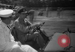 Image of Prince George visits Martin Aircraft factory Middle River Maryland USA, 1941, second 29 stock footage video 65675053575