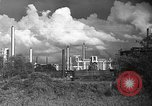 Image of Gas pipeline Baton Rouge Louisiana USA, 1941, second 4 stock footage video 65675053577