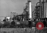 Image of Gas pipeline Baton Rouge Louisiana USA, 1941, second 6 stock footage video 65675053577