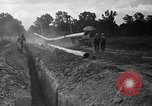 Image of Gas pipeline Baton Rouge Louisiana USA, 1941, second 13 stock footage video 65675053577