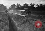Image of Gas pipeline Baton Rouge Louisiana USA, 1941, second 14 stock footage video 65675053577