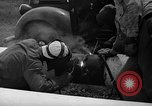 Image of Gas pipeline Baton Rouge Louisiana USA, 1941, second 16 stock footage video 65675053577
