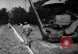 Image of Gas pipeline Baton Rouge Louisiana USA, 1941, second 24 stock footage video 65675053577