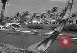 Image of water skiing Miami Florida USA, 1942, second 11 stock footage video 65675053585