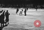 Image of Ice skating La Crosse Wisconsin USA, 1942, second 35 stock footage video 65675053586