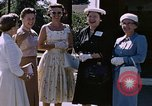 Image of National Academy Convention Palo Alto California USA, 1951, second 7 stock footage video 65675053593