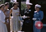 Image of National Academy Convention Palo Alto California USA, 1951, second 9 stock footage video 65675053593